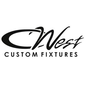 west custom fixtures logo