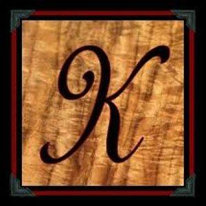 kyle custom cabinetry logo