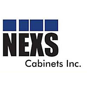 nexs cabinets logo